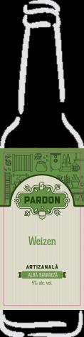 Pardon Weizen